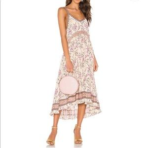 NWT Spell Maisie Dress - XS
